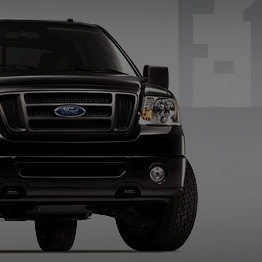 Ford – F150 Website