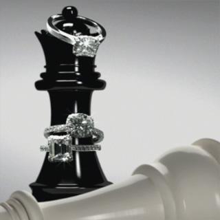 Tacori – Checkmate